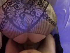 Hot wife fucked