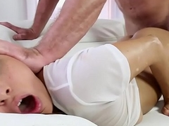 Jade Jantzen Takes Ass fucking Penetration