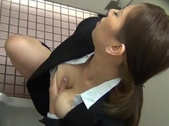 Asians rub on spy webcam