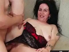 girl gushes hairy pussy juice 13