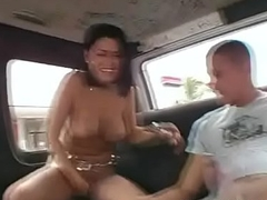Group sex bus