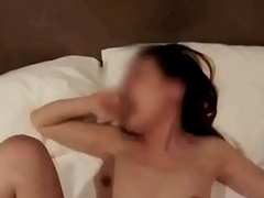 Beautiful Wife Having Sex with a Stranger