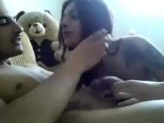 sucking boyfriend s cock