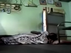 22 Tamil wife caught fucking wid neighbour man