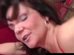 Busty Cougar Deauxma Fucks The Tax Man Take Her House! Oho!
