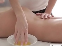 Klon-dyke Gold Rush with  Jessi Gold and Rita Rush free clip-01 from Fantasy Massage
