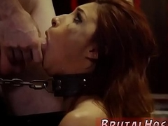 Public outdoor gangbang bondage with the addition of extreme pain screaming Poor