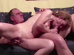 German Tight Mature Seduce to Fuck wits Neighbour When alone