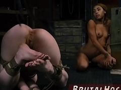 Mouth slave xxx Sexy youthful girls, Alexa Nova and Kendall Woods, take